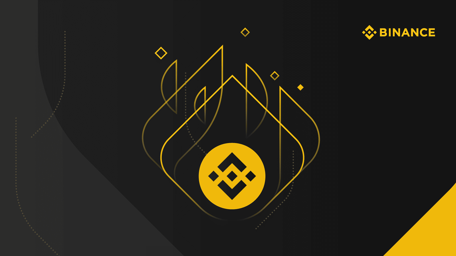 binance coin)