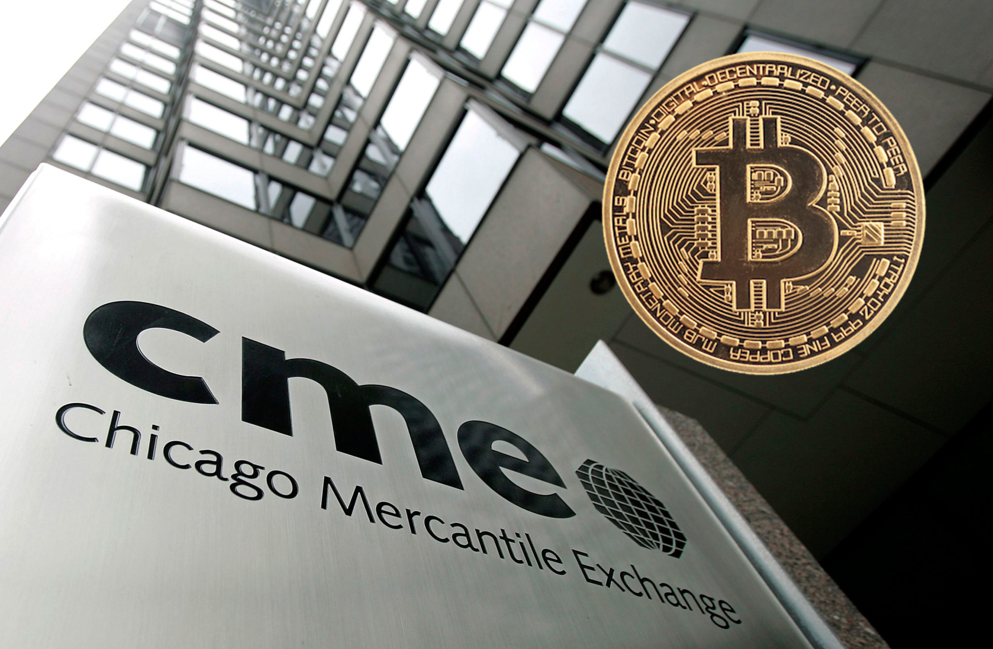 cme bitcoin options on futures)